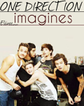 One Direction Imagines[On Hold]