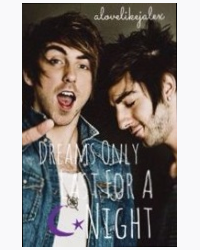 Dreams Only Last For A Night (Jalex)
