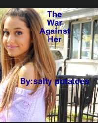 The war against her