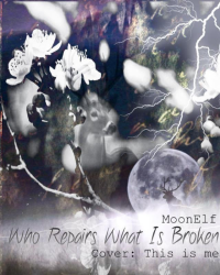 Who Repairs What Is Broken