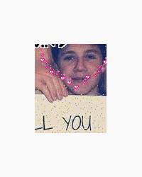 Niall James Horan Yes I Will Marry You