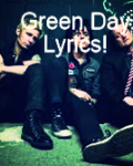 Green Day Lyrics!