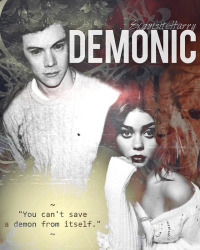 Demonic || h.s. [SLOW UPDATES]