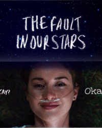 The fault in our stars konkurrence