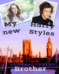 Harry Styles my new brother why??