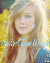 Better Than Words! - One Direction