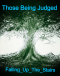 Those Being Judged
