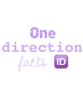 One direction facts