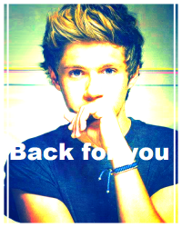 Back for you -1D-