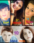 Melanie's liv ON HOLD