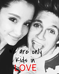 We are only kids in Love ( Niall horan bad boy/frat boy fanfic)