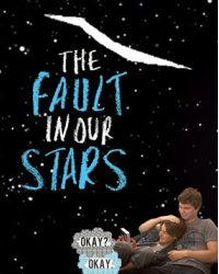 The fault in our in stars