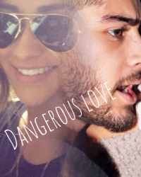 Dangerous love | One Direction