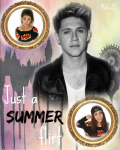 Just A Summer Flirt - One Direction