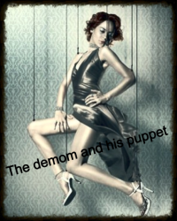 The Demon and his puppet