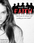 One Direction | Keep the Faith (PAUSE PGA. SKRIVEBLOKERING)