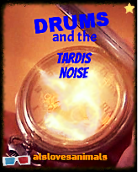 (Doctor Who)Drums And The TARDIS noise