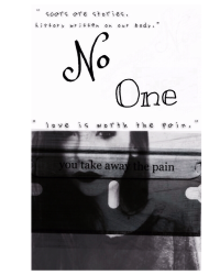 No One / harry styles