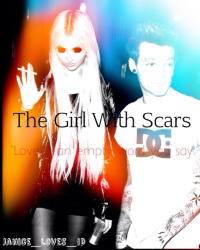 The Girl With Scars