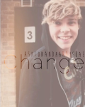 Change (Ashton Irwin) *ON HOLD*