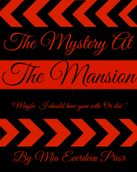 The Mystery At The Mansion