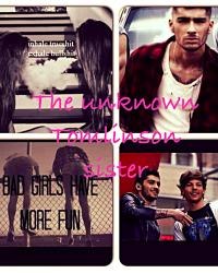 The unknown Tomlinson sister.. 1D