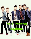 One direction imagines >.<
