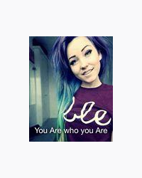 You are who you are (Michael Clifford fanfiction)
