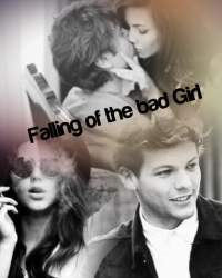 Falling of the bad girl