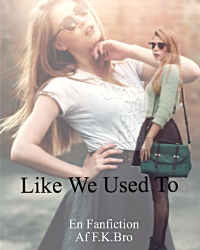 Like We Used To - 1D