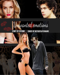 Unwanted Emotions (1D)