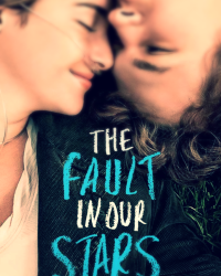 The Stars in our Fault (An alternate ending)