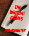 The Writing Games (Writing Competiton)