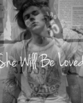 She Will Be Loved *Ashton Irwin*