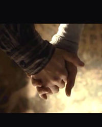 Harry and Ginny forever