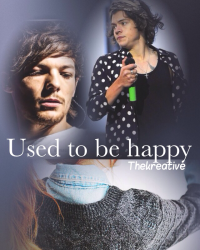 Used to be happy | one direction