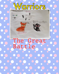 Warriors: The Great Battle