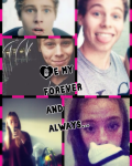 Be my forever and always...(luke hemmings fanfiction)