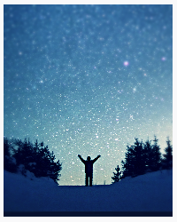 Following the Stars