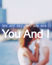 You And I ~ Harry Styles Love Story