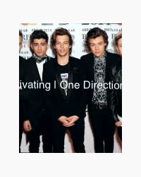 Captivating | One Direction