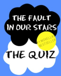 The Fault In Our Stars Official Quiz