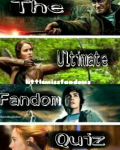 The Ultimate Fandom Quiz