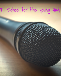 SYT- School for the young and talented