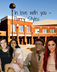 In love with you - Harry Styles