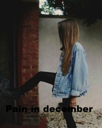 The pain of december