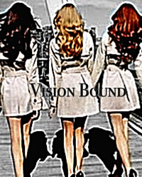 Vision Bound (DISCONTINUED SRY)