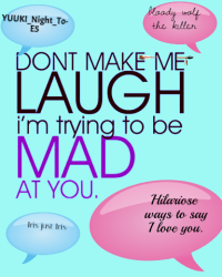 HILARIOUSE WAYS TO SAY I LOVE YOU...
