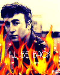 I'll Be Back (Beatles)