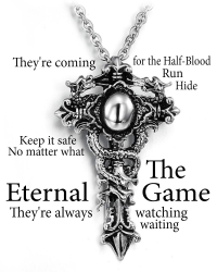 The Eternal Game